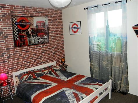 Idee Deco Chambre Ado Fille London