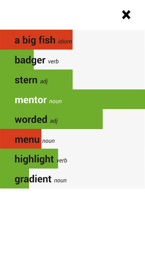 Play And Learn Vocabulary K1 ef mentor words android apps on play