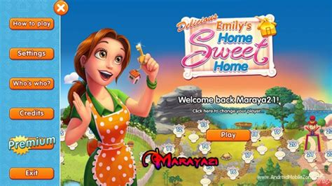 delicious emily true apk delicious emilys home sweet mod apk 14 0 android amzmodapk