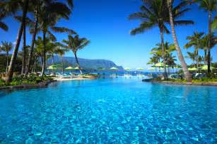 Vacation destinations kauai hawaii one stop travel guides