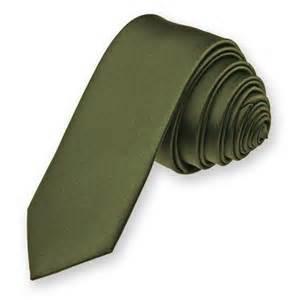color tie olive green solid color neckties 2 quot width