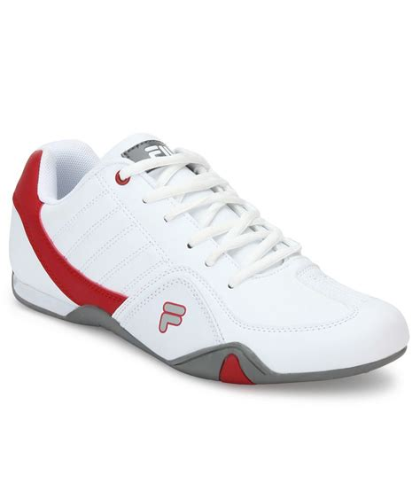 fila shoes fila marcos white casual shoes price in india buy fila