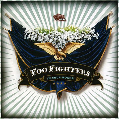 Foo Fighter In Your Honor the foo fighters split in two revisiting in your honor