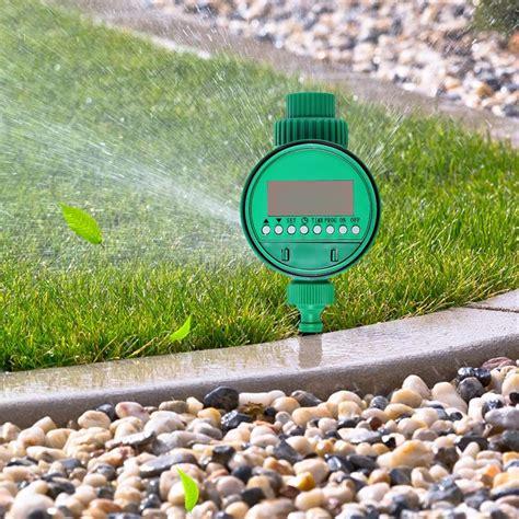 elettrovalvola irrigazione giardino elettrovalvola impianto idraulico valvola acqua
