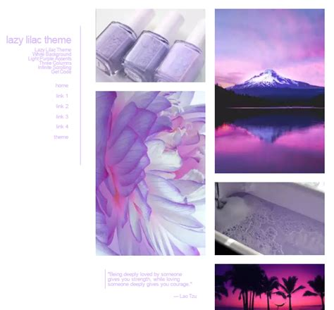 tumblr themes nice 15 nice girly tumblr themes utemplates