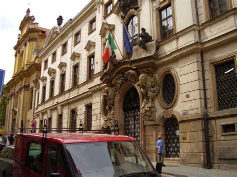 Italian Embassy | embassy of italy prague wikipedia