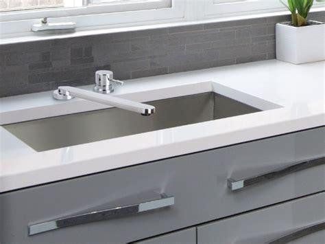 rubinetto a scomparsa rubinetto da cucina in ottone cromato a scomparsa ghost by