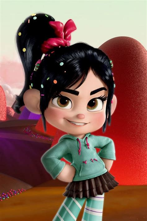 Vanellope Von Schweetz Meme - spunky little vanellope von sweech i love pinterest disney wreck it ralph and sons