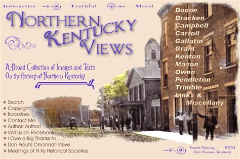 Of Northern Kentucky Mba by Northern Kentucky Views