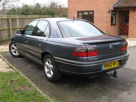 image gallery opel omega for sale