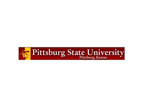 Pittsburg State Mba Admission Requirements by College Pitt State College