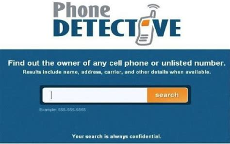 Phone Search Cell Find Cell Phone Numbers App For Android