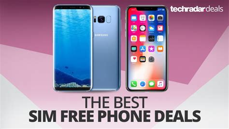where to buy mobile phones the 15 best unlocked sim free phones and deals 2018