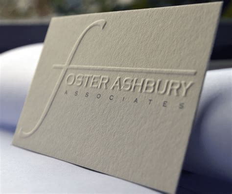 business card template embossed high quality embossed business cards uk image collections