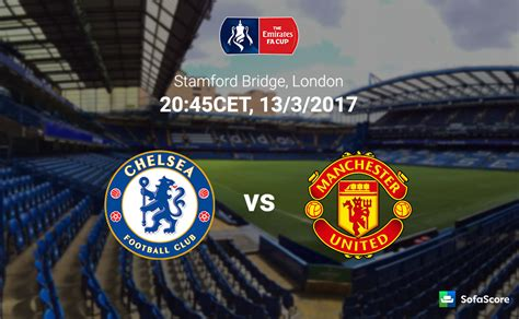 chelsea manchester united chelsea vs manchester united match preview team news