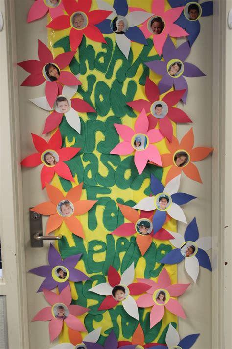 school door decorating four marrs and one venus appreciation 20 ideas for decorating classroom doors
