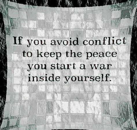 keep your peace on limiting strife in your books avoid conflict pictures quotes memes jokes