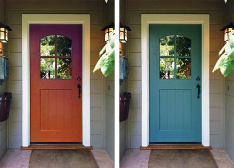 front door colors for beige house birdcage press