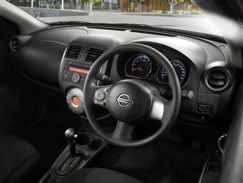 Nissan Almera 2013 Interior by Car Barn Sport Nissan Almera 2013