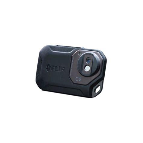 Kamera Flir C2 Pocket Thermal Termal Asli Ukuran Kantong flir c2 flirc2 pocket sized digital infrared thermal with msx image thermography