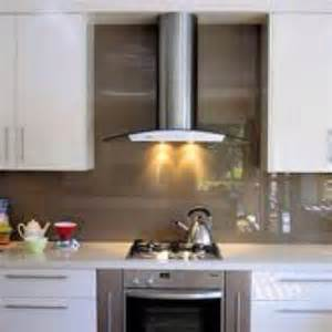 gray back painted gray glass backsplash remodeling ideas