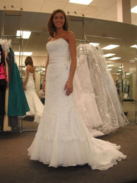 My Wedding by My Wedding Dress Weddingbee Photo Gallery