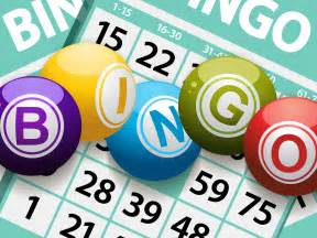 Bingo or karaoke weekly shows family fun entertainment
