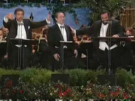 libiamo nei lieti calici testo luciano pavarotti verdi la traviata act 1 libiamo