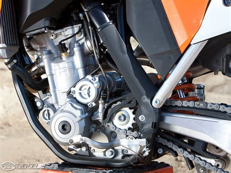Ktm 350 Engine 2011 Ktm 350 Sx F Ride Photos Motorcycle Usa