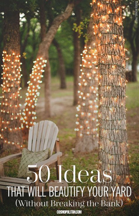 how to beautify your backyard 25 best ideas about budget patio on pinterest