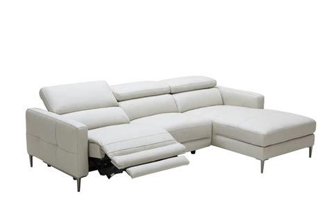 adjustable back sectional sofa light grey leather sectional sofa with adjustable back