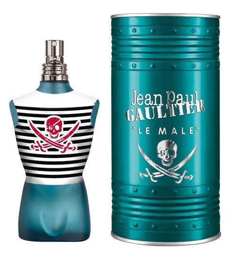 Treasure Inn Fresh 100ml Parfum le pirate edition jean paul gaultier cologne a new