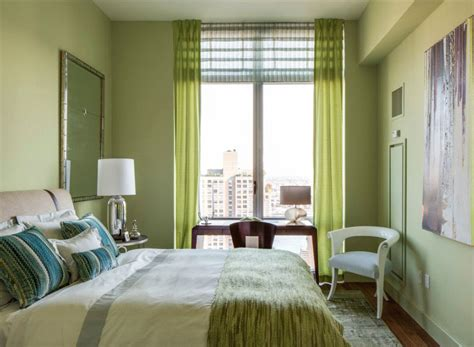 Green Bedroom Paint Ideas bedroom paint ideas what s your color personality