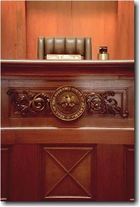 Judicial Bench 28 Images Arnold Reception Desks Inc Courtroom Kent Style Family