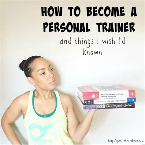 how to become a trainer how to become a personal trainer petiteheartbeat fit o matic