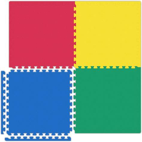 Playroom Mat by Playroom Flooring Interlocking Foam Floor Mats
