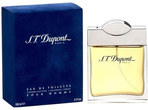 St Dupont So Dupont By For Edt 100ml perfume original dupont pour homme edt 100ml