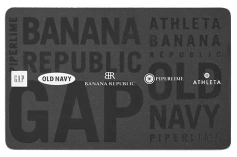 Old Navy Gift Card Canada - rexall canada offers 20 off old navy gap banana republic gift cards canadian