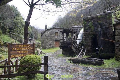 imagenes reflexivas de niños os teixois en taramundi asturias