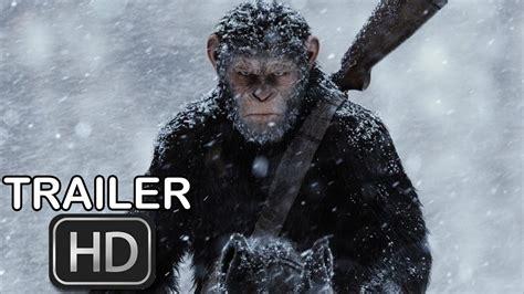 film online planeta maimutelor 2017 hd el planeta de los simios la guerra trailer oficial 2017