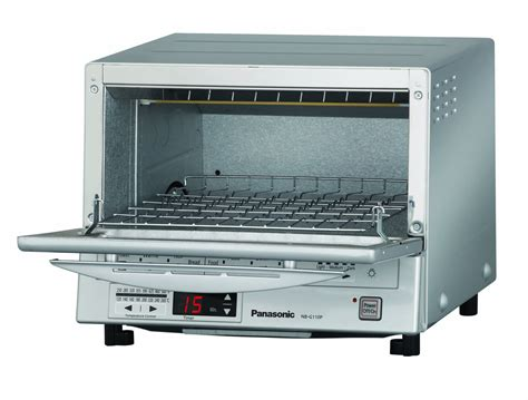Cooks Illustrated Toaster Oven We Wholesale Panasonic Flashxpress Toaster Oven Nb G110p