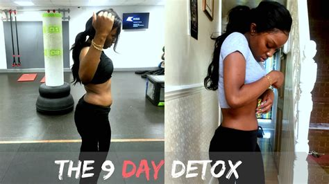 Insta Clean Detox the 9 day detox insta hacks my journey to a flat