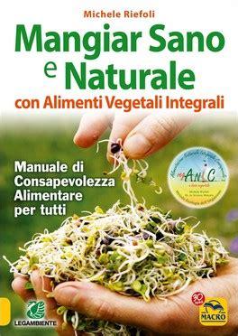 slogan sull alimentazione cereali e legumi germogliati