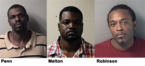 Pensacola Warrant Search Search Warrant Uncovers Drugs Guns Three Arrested Northescambia