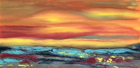 biography of abstract artist kimberly conrad daily painters of colorado contemporary abstract