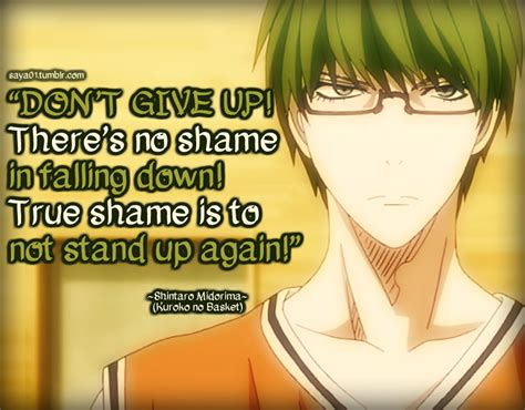 Anime Quotes by Anime My Story
