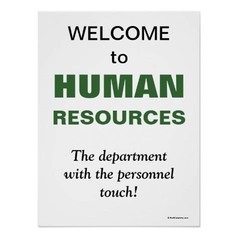 alltop top hr human resources news good quotes 2015 humorous slogan human resources department poster zazzle