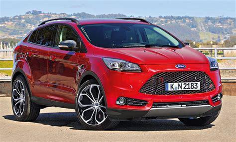 Opel Modelle Bis 2020 by Ford Neuheiten Bis 2020 Automobil Bildidee