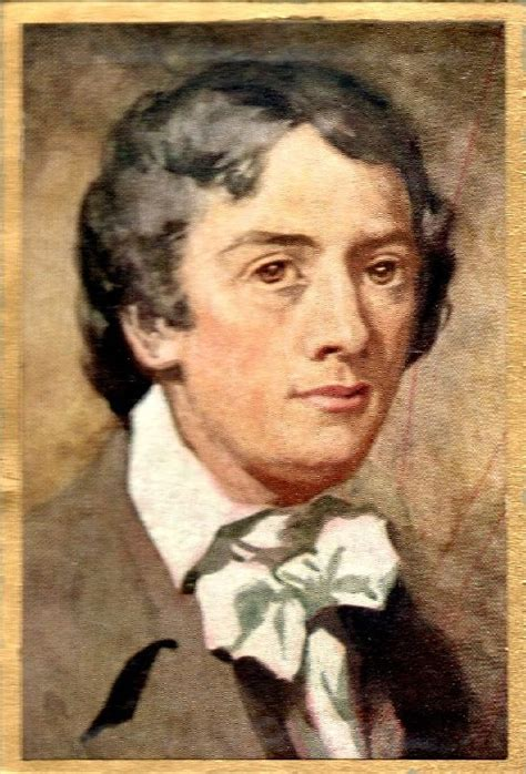 biography of john keats john keats 1795 1821 biography facts and complete works