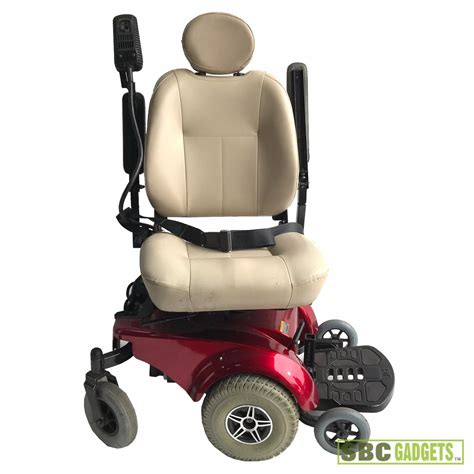 pride mobility jet 3 ultra electric power wheelchair